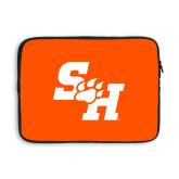 13 inch Neoprene Laptop Sleeve-Primary Athletics Mark
