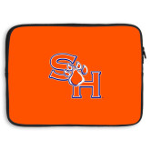 15 inch Neoprene Laptop Sleeve-SH Paw Official Logo