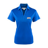 Ladies Royal Performance Fine Jacquard Polo-Arched SHSU