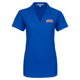 Ladies Royal Dry Zone Grid Polo-Arched SHSU