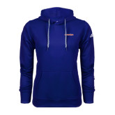 Adidas Climawarm Royal Team Issue Hoodie-Bearkats
