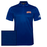 Adidas Climalite Royal Game Time Polo-Arched SHSU