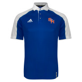 Adidas Modern Royal Varsity Polo-SH Paw Official Logo