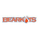 Large Magnet-Bearkats, 12 in W