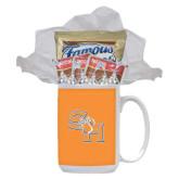 Cookies N Cocoa Gift Mug-SH Paw Official Logo