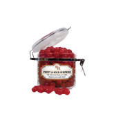 Sweet & Sour Cherry Surprise Small Round Canister-SH Paw Official Logo