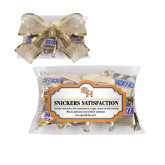 Snickers Satisfaction Pillow Box-SH Paw Official Logo