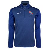 NIKE Royal Knit 1/2 Zip Top-