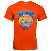 FCS Football Championship Shirt 2012-FCS Championship 2012