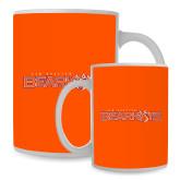 Full Color White Mug 15oz-Bearkats