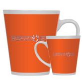 12oz Ceramic Latte Mug-Bearkats