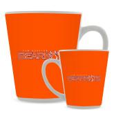 Full Color Latte Mug 12oz-Bearkats