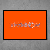 Full Color Indoor Floor Mat-Bearkats