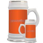 Full Color Decorative Ceramic Mug 22oz-Bearkats