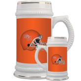 Full Color Decorative Ceramic Mug 22oz-SHSU Football Helmet