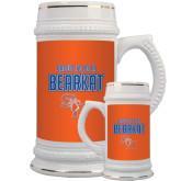 Full Color Decorative Ceramic Mug 22oz-Proud To Be A Bearkat
