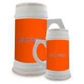 Full Color Decorative Ceramic Mug 22oz-Bearkats