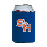Collapsible Royal Can Holder-SH Paw Official Logo