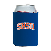 Collapsible Royal Can Holder-Arched SHSU