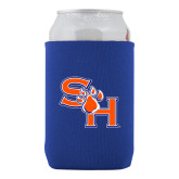 Neoprene Royal Can Holder-SH Paw Official Logo