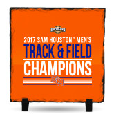 Photo Slate-2017 Southland Conference Mens Track and Field