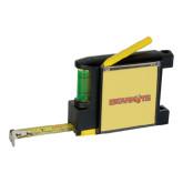 Measure Pad Leveler 6 Ft. Tape Measure-Bearkats