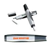 Pocket Multi Purpose Tool Kit-Sam Houston Wordmark