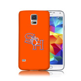 Galaxy S5 Phone Case-SH Paw Official Logo