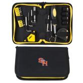 Compact 23 Piece Tool Set-SH Paw Official Logo