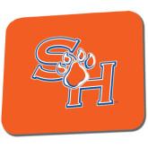 Full Color Mousepad-SH Paw Official Logo