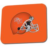 Full Color Mousepad-SHSU Football Helmet