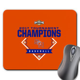 Full Color Mousepad-2017 Southland Conference Baseball Champions