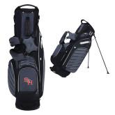 Callaway Hyper Lite 4 Black Stand Bag-SH Paw Official Logo