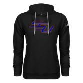 Adidas Climawarm Black Team Issue Hoodie-SSU