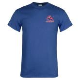 Royal T Shirt-Official Logo