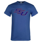 Royal T Shirt-SSU