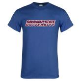 Royal T Shirt-Horizontal Mark