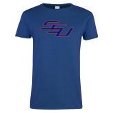 Ladies Royal T Shirt-SSU
