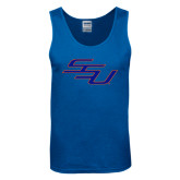 Royal Tank Top-SSU