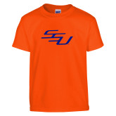 Youth Orange T Shirt-SSU