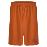 Performance Classic Orange 9 Inch Short-SSU