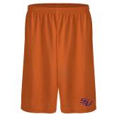 Performance Classic Orange 9 Inch Short-SSU