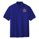 Royal Easycare Pique Polo-Official Logo