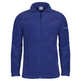 Columbia Full Zip Royal Fleece Jacket-SSU