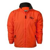 Orange Survivor Jacket-SSU