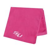 Pink Beach Towel-SSU