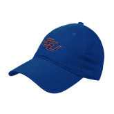 Royal Twill Unstructured Low Profile Hat-SSU