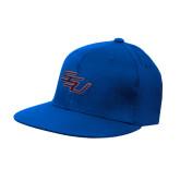 Royal OttoFlex Flat Bill Pro Style Hat-SSU