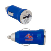 On the Go Royal Car Charger-Official Logo