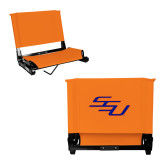Stadium Chair Orange-SSU